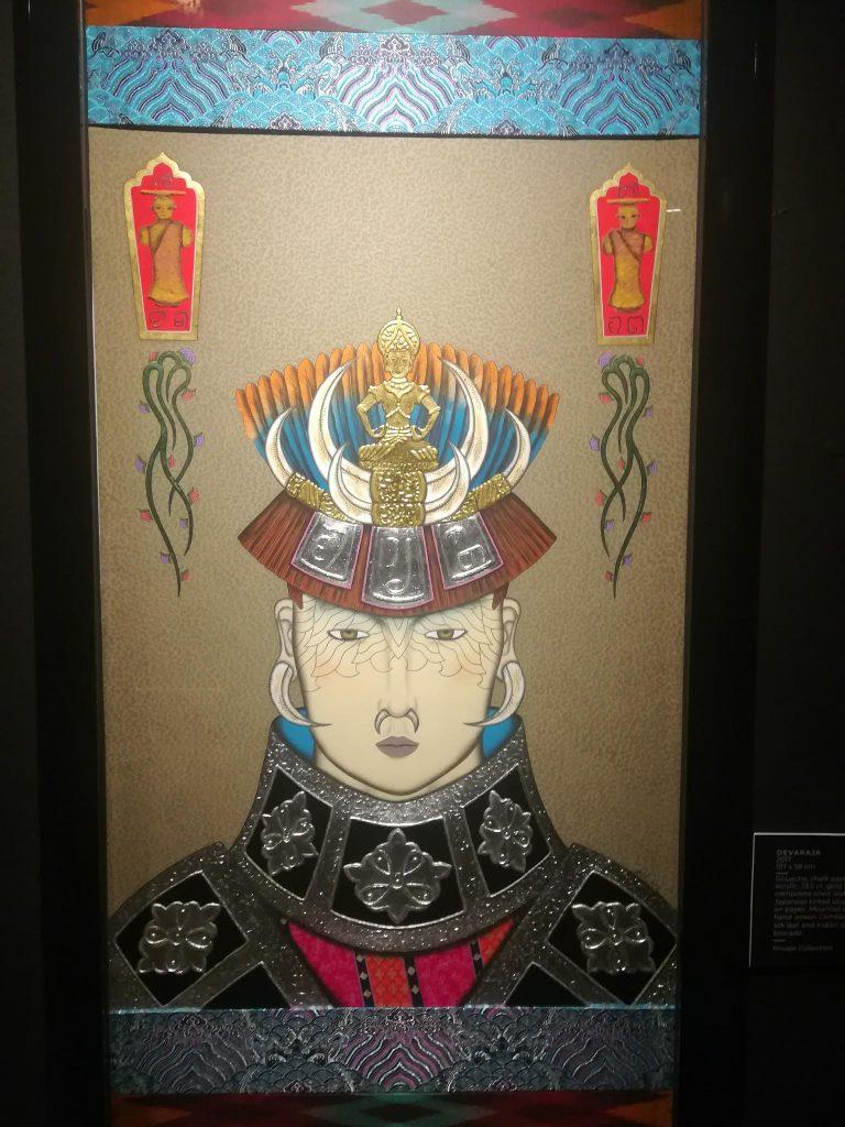アヤラ博物館特別展示絵画3
