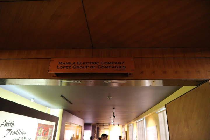 バンサモロ部屋入口