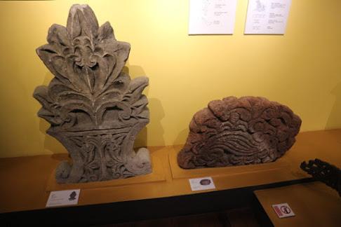 バンサモロの石
