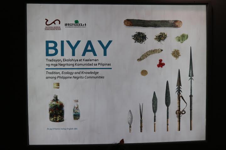 フィリピン先住民BIYAY
