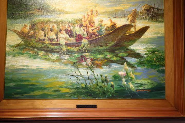 ノリメタンヘレ絵画2