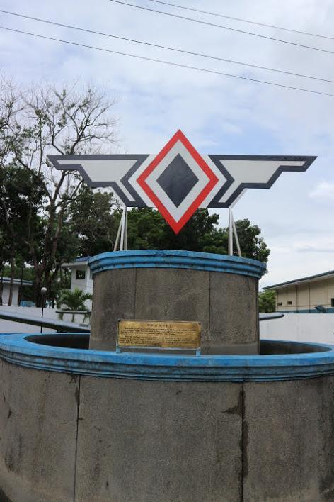 フィリピン空軍博物館国籍マークフィリピン