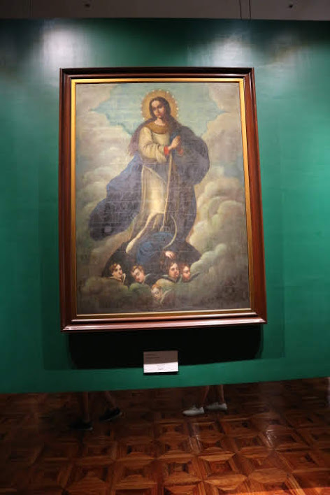 ギャラリ3Inmaculada Concepción