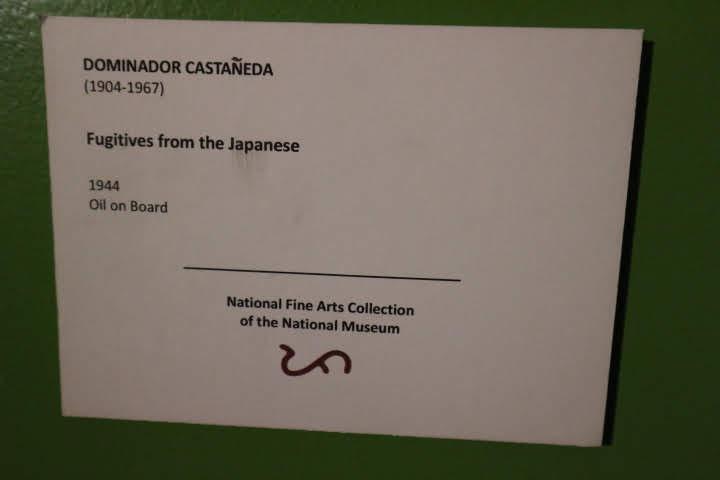 ギャラリー8日本兵から避難解説