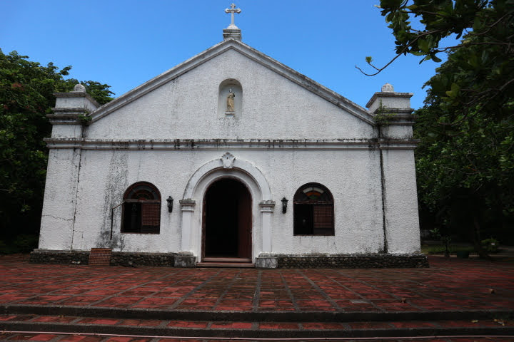 コレヒドール教会