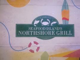 NorthShore Grill Menu