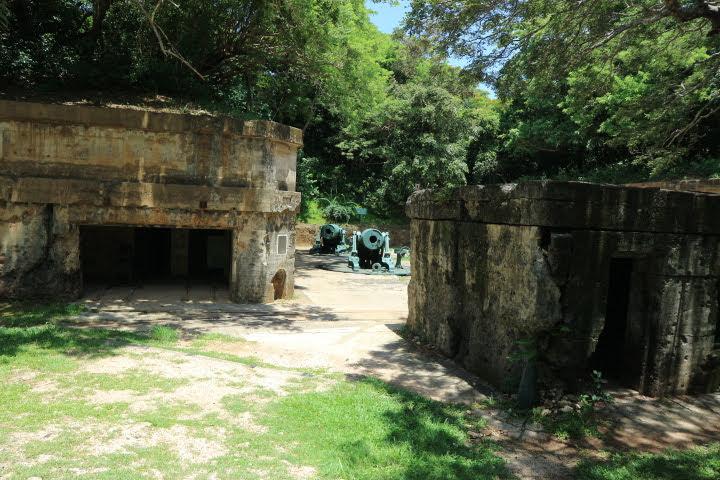BatteryWay入り口