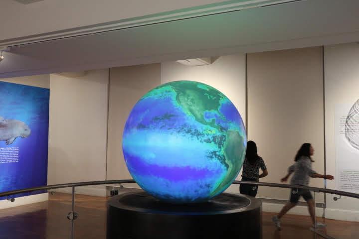 ギャラリー12 地球