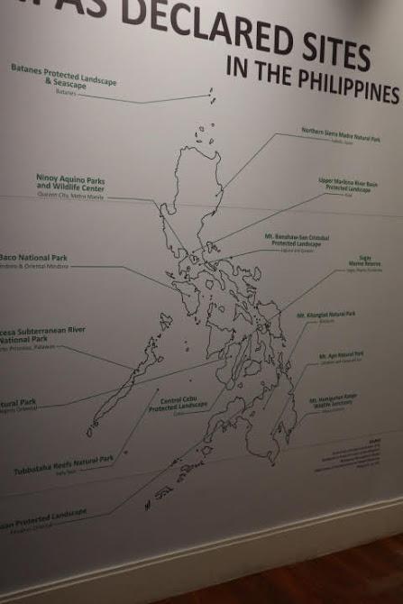 ギャラリー12 自然保護区マップ