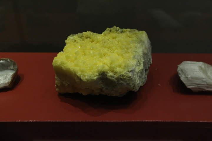 ギャラリー3硫黄