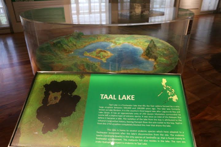 ギャラリー8タール湖