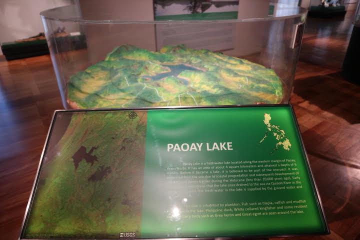 ギャラリー8パオアイ湖