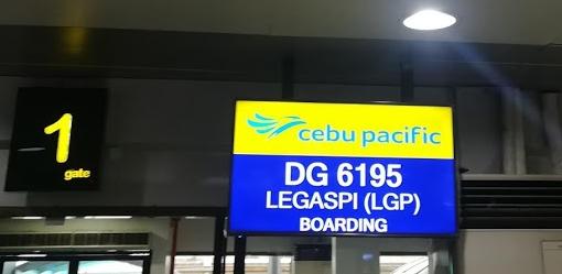 ターミナル4 DG6195