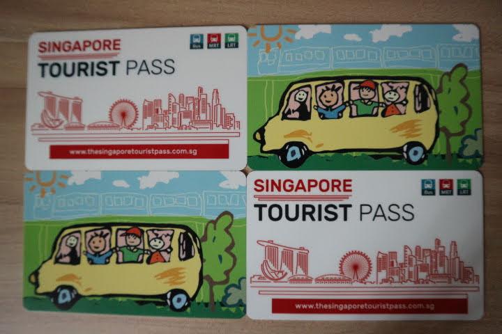 SingaporeTouristPass