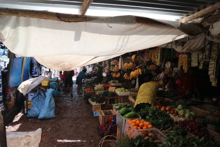 コロンマーケット野菜