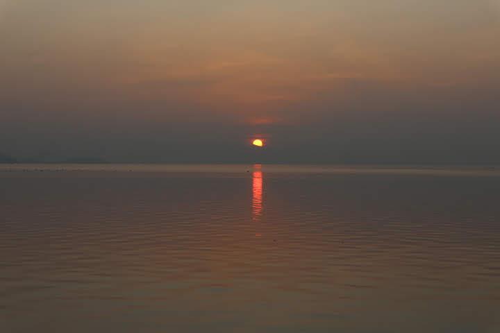 Sunlight Eco Tourism Island Resort 日の出