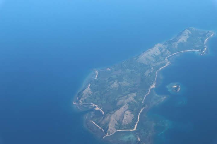 コロンの島