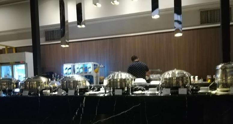 ドンムアン空港ラウンジプライオリティ・パス