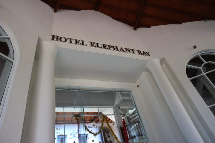 HotelElephantBay