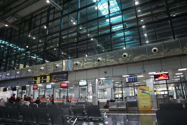 アウランガバード空港