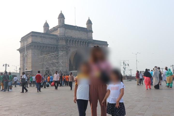 ムンバイ・インド門
