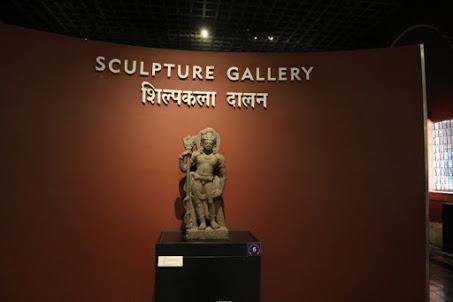 ムンバイ博物館彫刻ギャラリー