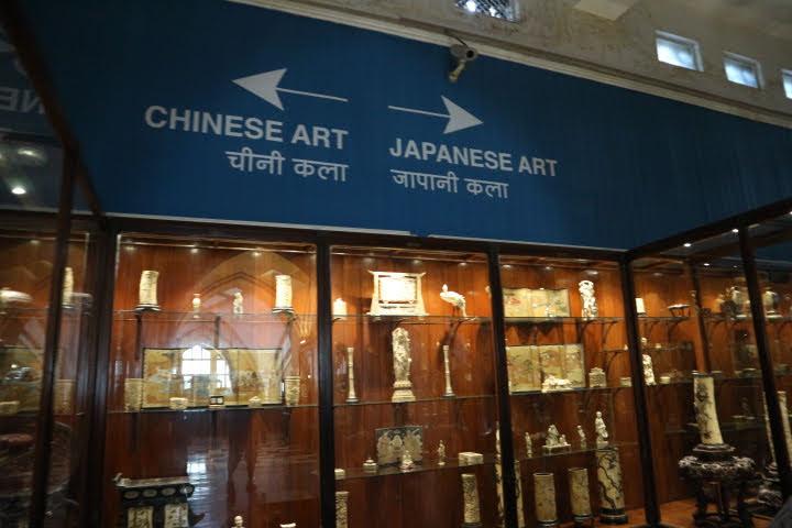 日本美術・中国美術