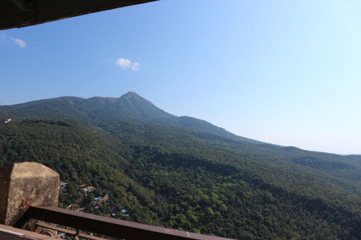 ポッパ山山頂1