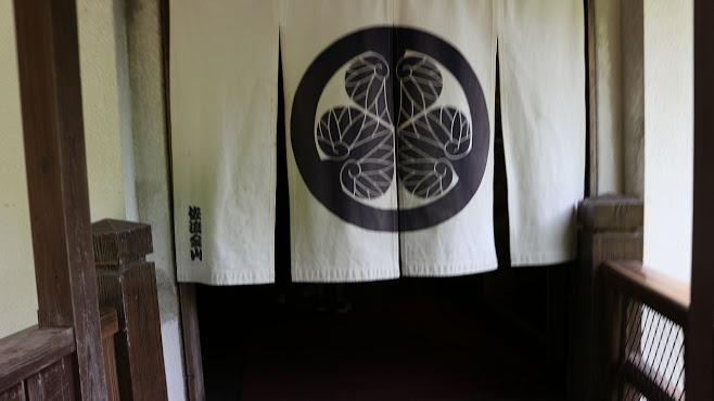 佐渡金山博物館入り口